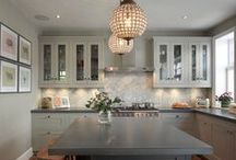 Roundhouse Classic kitchens / Roundhouse bespoke Classic country style kitchen furniture