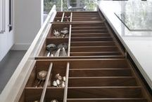 Roundhouse cupboards & drawers / Roundhouse bespoke cupboards & drawers