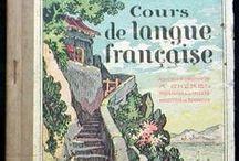 Langue française / Livres anciens