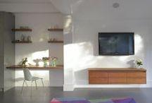 Roundhouse AV furniture / Roundhouse bespoke AV furniture