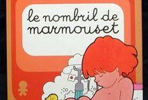 Marmouset / Le nombril de Marmouset