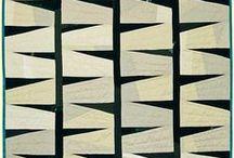 minimalist quilts