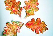 Fall into Autumn / Season of mists and mellow fruitfulness - we heart Autumn!