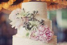 ウエディング*ケーキ