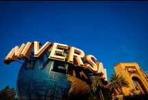 Universal Orlando Resort / There are many ways to enjoy your Orlando vacation - but there is only one Universal Orlando. Universal Orlando is a destination featuring two theme parks and a nighttime entertainment complex that you won't want to miss! For discount Universal tickets, visit us at https://tickets2you.com/