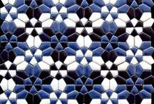 Spanish tiles / Decorate your wall with it - you need nothing more!