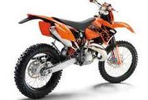 dirt bikes / bikes