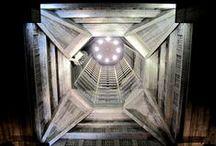Scissorella's Collection of Cool Architecture