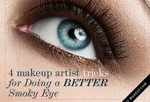 Makeup / Make Up Tips Tutorials  Make Up