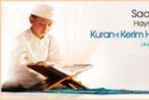 Kuran-ı Kerim / Kuran-ı Kerim MP3