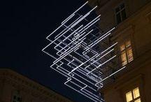 - Art Installation -