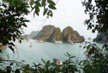 Mékong - Mekong River / Découvrez ces terres de légendes à bord du RV Indochine, à travers le Cambodge et le Vietnam - From Ho Chi Minh City to Siem Reap on board the RV Indochine.