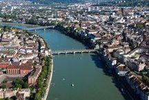 Nos fleuves - Our Rivers