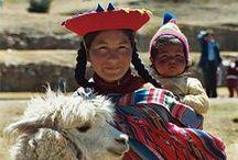 Pérou - Peru