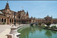 Andalousie - Andalusia
