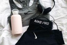 R U N N I N G - O U T F I T / Sport | Running  | Run  Nike women  Healthy | bien être   Motivation | Entraînement