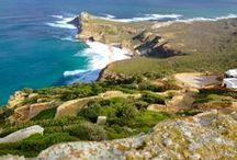 L'Afrique Australe - Southern Africa