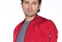 ♥ Sebastian Stan ♥