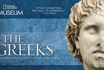 ANCIENT GREEK HISTORY