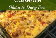 Gluten And Dairy Free Recipes / Gluten free and dairy recipes that are easy and delicious!