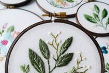 Embroidery ♥