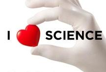 I Love Science / Solo la ciencia, nos hara libres.