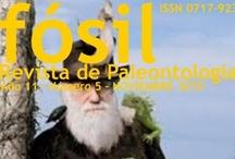 Revista FÓSIL
