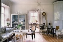 Interior / Lovely dekorations, furniture, arrangements which inspire me to change the look of my home.  / by Kikky Likky