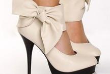 Shoe Envy (: / by Nichole Valdez