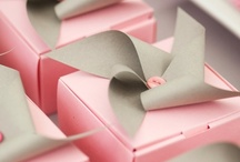 Gift Wrapping / by Nichole Valdez