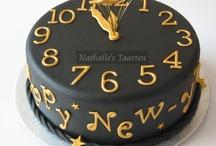 3,2,1 Happy New Year  / by Nichole Valdez
