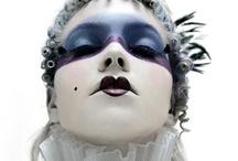Make up / by Kikky Likky