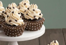 Baking cupcakes & Muffins &.......... / by Kikky Likky