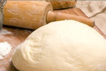 Baking bread, tortillas, biscuits & buns / by Kikky Likky