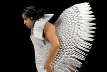 PaperArt / beautiful things made of paper / by Kikky Likky