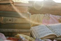 Books / Fave books