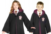Kids Harry Potter Costumes