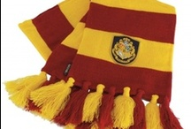 Harry Potter Ties and Scarves