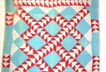Quilts - Gee's Bend Quilts / by Jan Goldman
