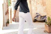 Casual S/S fashion / Casual warm days fashion / by Ana Miranda