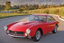 Red / Ferrari
