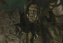 Orcs, Trolls and Goblins / Orcs, Goblins, Trolls and Ogers