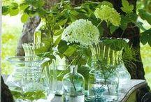 Garden-Decoration / by Kikky Likky