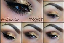 """Motives Cosmetics, make up inspiration, and techniques / Purchase professional quality cosmetics at competitive prices at www.motivescosmetics.com/VKitty. Your shopping consultant is Raven """"VKitty"""" Taylor :D / by Raven Kitty Taylor"""