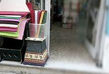 BizimCocuklar / Yeni hemde coook yenii bir Hobi Dükkani :)