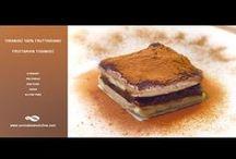 RICETTE FRUTTARIANE / Raw Food