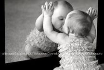 Photo ideas with your Newborn