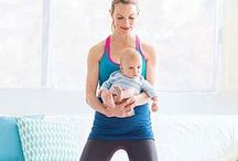 Exercises for Moms