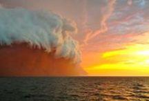 Fenomeni naturali  ( Natural Phenomena )