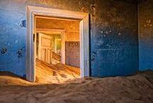 Luoghi abbandonati  ( Abandoned Places )